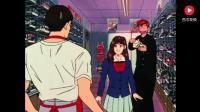 《灌篮高手》樱木带30日元去买球鞋, 老板心里在滴血