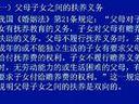 婚姻家庭继承法21-自考视频-西安交大-要密码到www.Daboshi.com