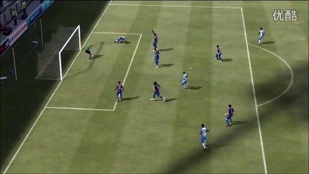 FIFA引擎带来的欢乐_ !【豌豆】