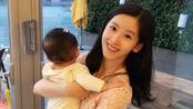 章泽天晒女儿生日礼物为自己庆生,文中充满母爱却只字不提刘强东
