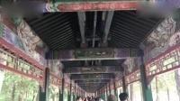北京颐和园长廊2017.9.25