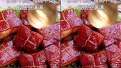 经典美食东坡肉的做法,香而不腻入口即化,年夜饭必备菜谱
