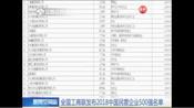 华为荣登榜首!全国工商联发布2018中国民营企业500强名单