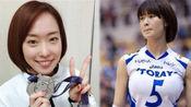 木村纱织,石川佳纯,国内最受欢迎日本女运动员,她却被指责叛国