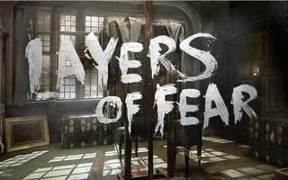 【莫璃】Layers of Fear (Ep.1) ——万象皆俄顷,无非是映影