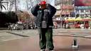 小胖子的搞笑街舞www.57ge.com