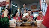 早餐中国:正宗早堂面要去荆州这家面馆吃,历史悠久,生意火爆