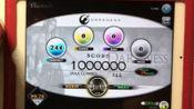 【cytus】Holy Knight easy5 单手million master tp99.35