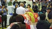 """1头牛168万人民币 日本三重县拍出天价""""松阪牛"""""""