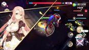 外媒STEPARU游玩网易手游《永远的7日之都》实机影像