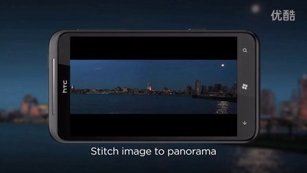HTC TITAN介绍-No more point and shoot camera for you