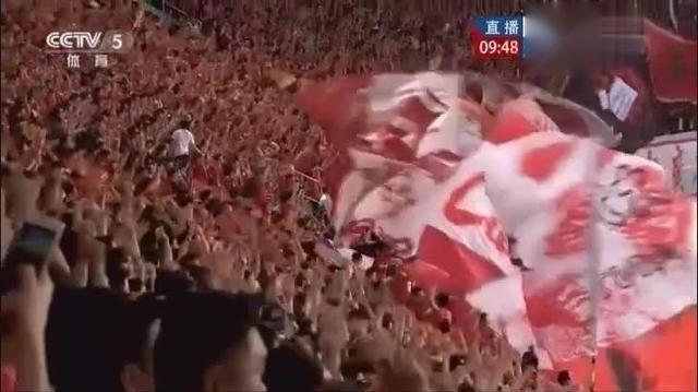 回顾广州恒大亚冠经典赛事之广州恒大vs鹿岛鹿角(上)