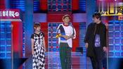 脱口秀大会2:池子现场客串主持,思文王建国互相吐槽,言辞犀利毫不留情啊!