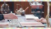 电视剧《那片星空那片海》精彩剪辑 黄宗泽叶青上演摸脸杀 莫名CP虐恋不断【凡人的品格】