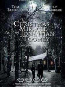 乔娜莎图米的圣诞奇迹
