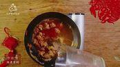 开宴季-板栗烧鸡,老少皆宜的过年宴客菜
