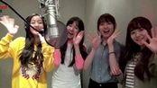 SMROOKIES - MICKEY MOUSE CLUB OST 录音现场