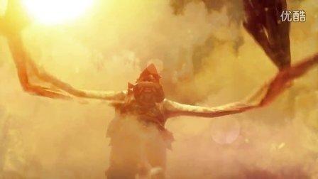 《魔兽世界》游戏重制《魔兽》电影预告