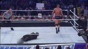 wwe2013年5月31日SD Randy Orton vs. Dean Ambrose