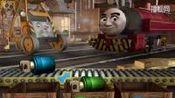 托马斯和他的朋友们 托马斯玩具火车视频米奇妙妙屋奥特曼乐高