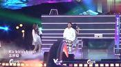 《即刻电音》吴宣仪竟搭档陶乐然表演《盖世爱》独白声音沉妹人!