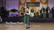 CalBal Classic 2020 The Classic Finals - Teni & Blake