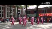 集锦* 学习柔力球集体自选套路(我永远爱你中国)