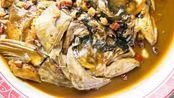 两度上过舌尖上的中国的鱼头泡饼终于开到大天津!