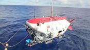 惊险!我国蛟龙号在7000米海试中失联1小时,究竟发生了什么?