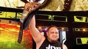 RAW第1360期未播画面:你们将被我锁晕!萨摩亚乔叫阵五重威胁淘汰赛参赛者