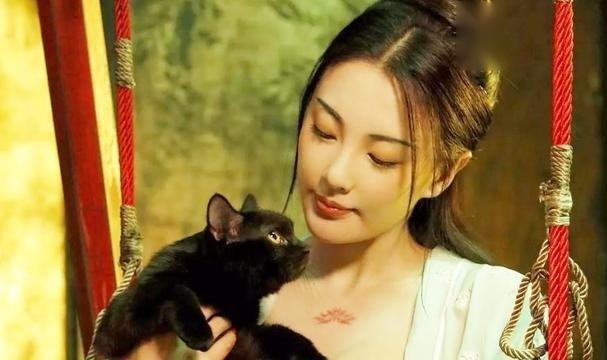 小妖精密语:8分钟看完电影《妖猫传》大唐盛世背后隐藏的秘密!