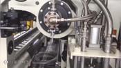 京山轻工机械蒸汽旋转接头装配现场