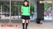 水兵舞基本步(小步)教学视频