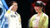 一站到底一站到底:郑家彬对阵钢铁女侠谢国菲