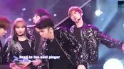 凯娱乐:练习生们与导师程潇合作唱跳24K炫酷舞蹈嗨翻全场!