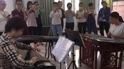 瑶族舞曲 当古筝遇上扬琴