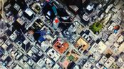 地图闲逛之gta5最高楼在现实洛杉矶中的位置