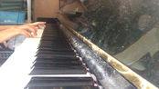 [ピアノ]愛にできることはまでるか-天気の子