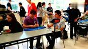 高中男5.25秒刷新3x3魔术方块世界纪录