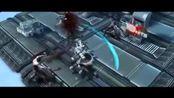 千呼万唤始出来 科幻动作游戏《聚爆》全球上架
