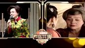 开心奶奶蔡明配音表演《大明宫词》中的武则天,真的很相似