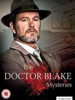 布莱克医生之谜第3部