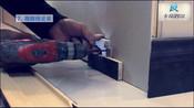 卡帝洛尔全屋整装定制无缝集成墙板安装详解