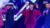 风中流转Ruby:[LIVE][单独直拍] #金宇硕# - LOVE SHOT(原曲EXO) (19