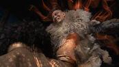 《将夜》夏侯祭圣器用通天丸达到武道巅峰,一拳轰伤荒人部落首领唐