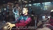 流浪地球:刘启等人重启救援,任务成功地球存活,失败就一切灭亡