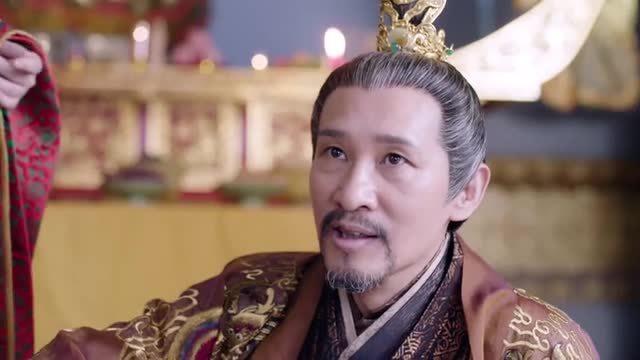大唐荣耀28-珍珠密会独孤靖瑶