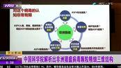 中国科学院解析出非洲猪瘟病毒颗粒精细三维结构