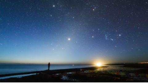 【指弹】夜空中最亮的星