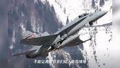 惊魂一刻瑞士战斗机不请自来直扑普京专机接近到危险距离!